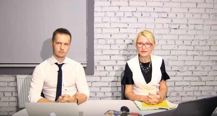"""16 серпня 2018 відбувся вебінар на тему: """"Забезпечення прозорих відносин з постачальником: майбутні ризики"""""""