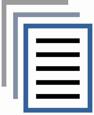 """Письмо Министерства финансов Украины от 07.12.2018 № 35210-06-5/32299 """"О публикации финансовой отчетности"""" для средних и крупных предприятий"""