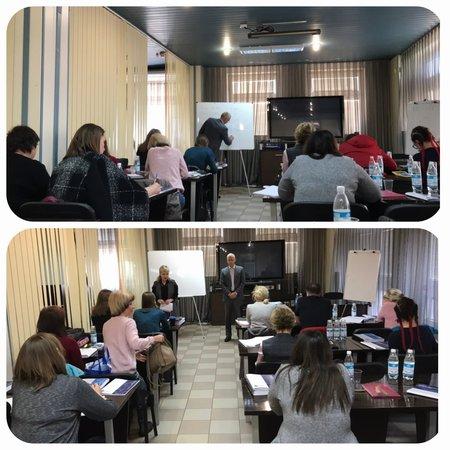 СТАРТУВАВ весняний курс МСФЗ за програмою Міжнародної асоціації бухгалтерів у Харкові