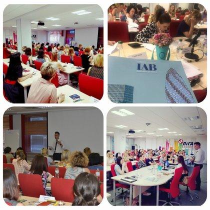 Проведення іспиту для слухачів весняного курсу навчання МСФЗ за програмою Міжнародної асоціації бухгалтерів (Великобританія)