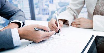 Що варто враховувати у договорах з контрагентами для мінімізації податкових ризиків. Стаття Андрія Фомічова для аналітичного видання Юрист & Закон