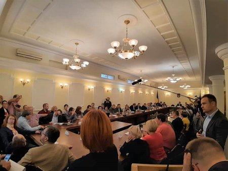 Представители компании PSP Audit приняли участие в круглом столе Комитета Верховной Рады Украины по вопросам таможенной и налоговой политики, посвященном обсуждению возможных изменений в Налоговый кодекс Украины