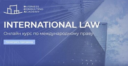 """Андрей Фомичев - налоговый адвокат, руководитель юридического департамента MGI PSP Audit в качестве спикера провел серию вебинаров по курсу """"International Law"""""""