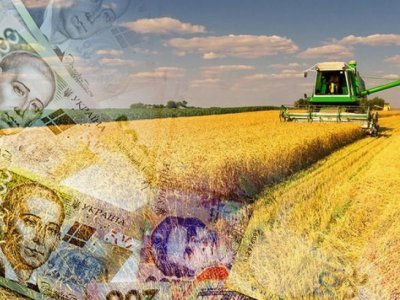 Зміни - це завжди не легко, або кілька слів про 14% ПДВ на агропродукцію. Стаття В'ячеслава Бачило для ЛІГА.Блоги