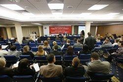 """1 жовтня 2013, відбувся Всеукраїнський форум """"Податки та захист бізнесу"""", інформаційним партнером якого виступила аудиторська компанія PSP Audit"""