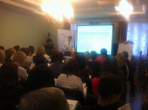 16 января 2015г. в офисе аудиторской компании PSP Audit состоялся семинар для постоянных клиентов по Налоговой реформе