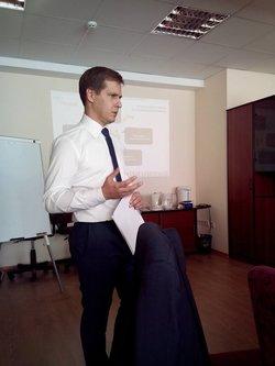 17 марта 2015 Палата налоговых консультантов провела очередное заседание Налогового комитета. Спикер - Дмитрий Сушко, управляющий партнер аудиторской компании PSP Audit.