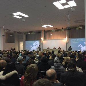 13 октября 2015 года состоялся Всеукраинский съезд аудиторов