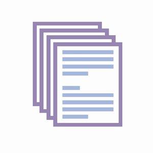Первичные документы, подтверждающие расходы