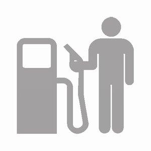 Самостоятельно устанавливаем нормы топлива