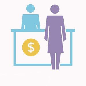 Проведение расчетов с клиентами банком-нерезидентом