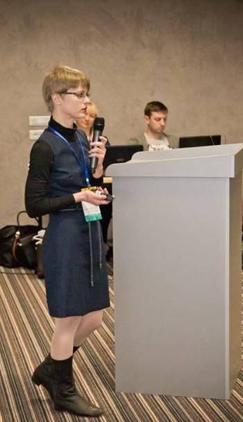 6 апреля 2016 года состоялся экспертный бизнес форум TAX CONNECTIONS DAY